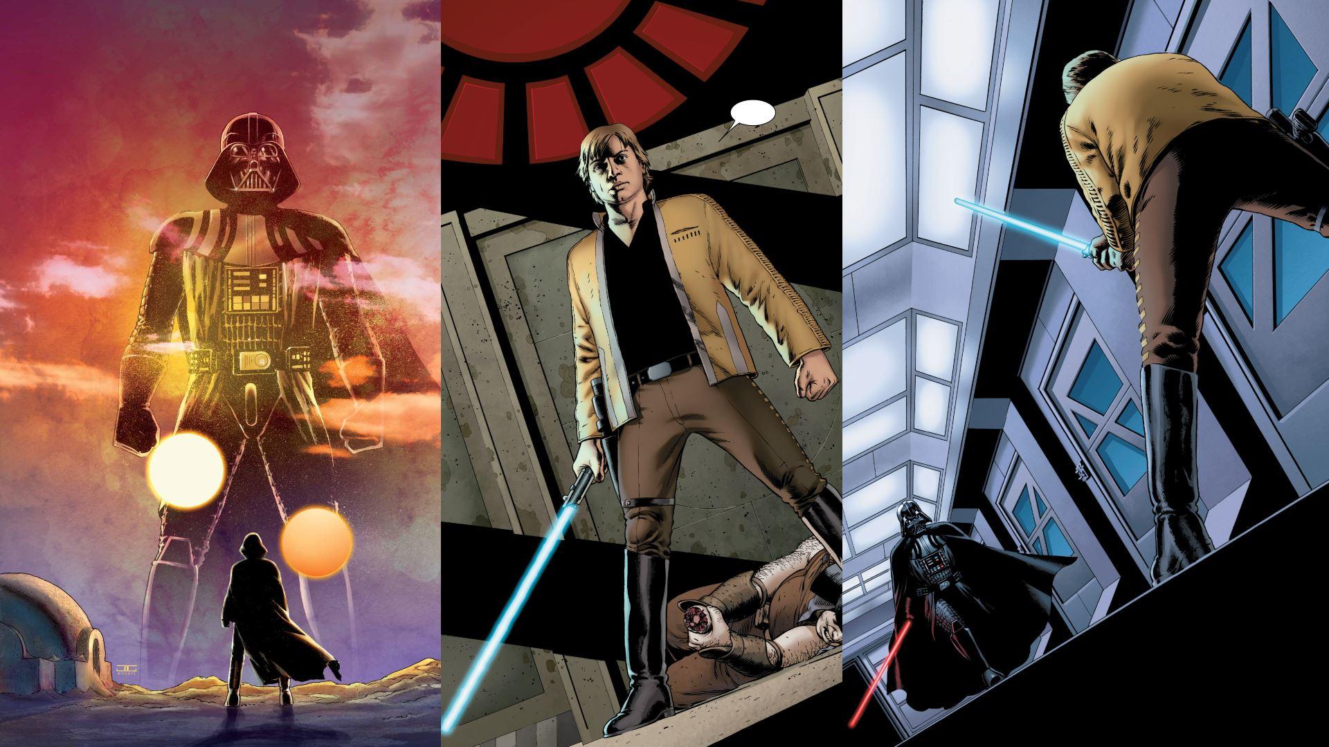 star wars komiks 1/2015
