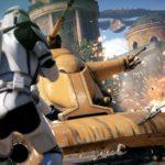 """Nowy trailer """"Battlefronta II"""" i inne newsy z zeszłego tygodnia"""